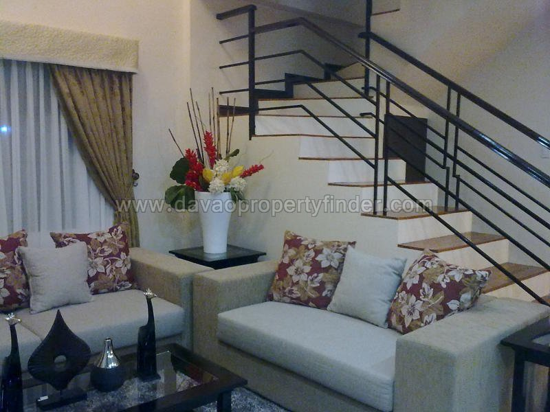 beautiful 2 storey house for sale at woodridge davao property finder