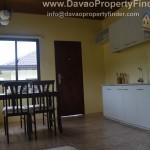 ilang ilang villa senorita kitchen area
