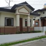rosas house facade