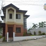 sampaguita house villa senorita 2-storey