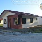Sample houses Gabriella Elenita Heights Park Vllas