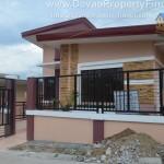 1-storey house Ilumina Estates Davao