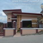 bungalow type house Ilumina Estates Davao