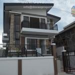 Beautiful house for sale with 2 floors at Ilumina Estates Davao