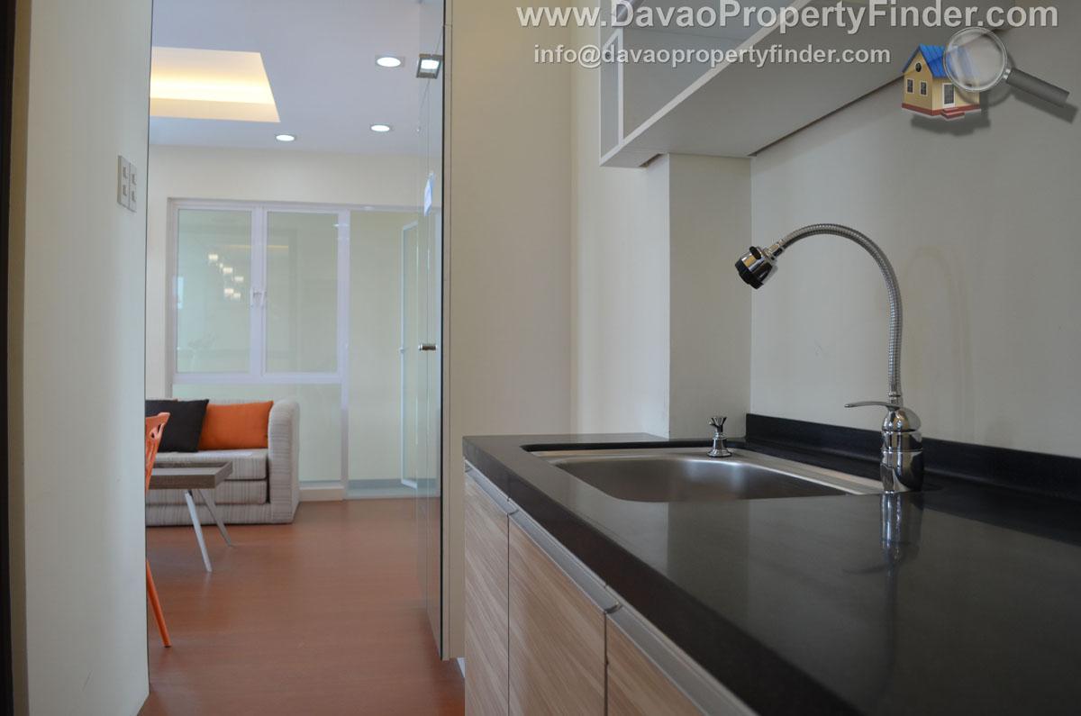Studio Unit In Vivaldi Residences Davao Davao Property