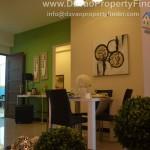 showroom for 2 Bedroom Inner Unit at Verdon Parc Davao