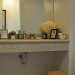 bathtoom 1 bedroom Verdon Parc Condominium
