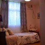 second bedroom 2 Bedroom End Unit with Balcony Verdon