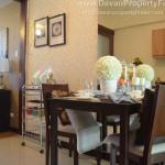 fully furnished 1 bedroom Verdon Parc Condominium