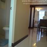 entryway 1 bedroom Verdon Parc Condominium
