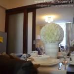 decor 1 bedroom Verdon Parc Condominium
