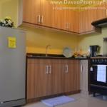 kichek cabinets 2 Bedroom End Unit with Balcony Verdon