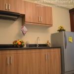 cabinets 1 bedroom Verdon Parc Condominium