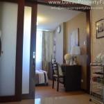 way to the bedroom - 1 bedroom Verdon Parc Condominium