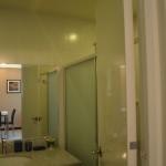 toilet and bath 2 bedroom with balcony Verdon Parc Condominium