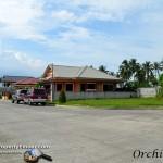 Vanilla House of Orchid Hills Subdivision Davao