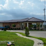 Clubhouse of Orchid Hills Subdivision Davao