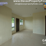 inside gabriela house at Aspen Heights, Communal, Buhangin, Davao City