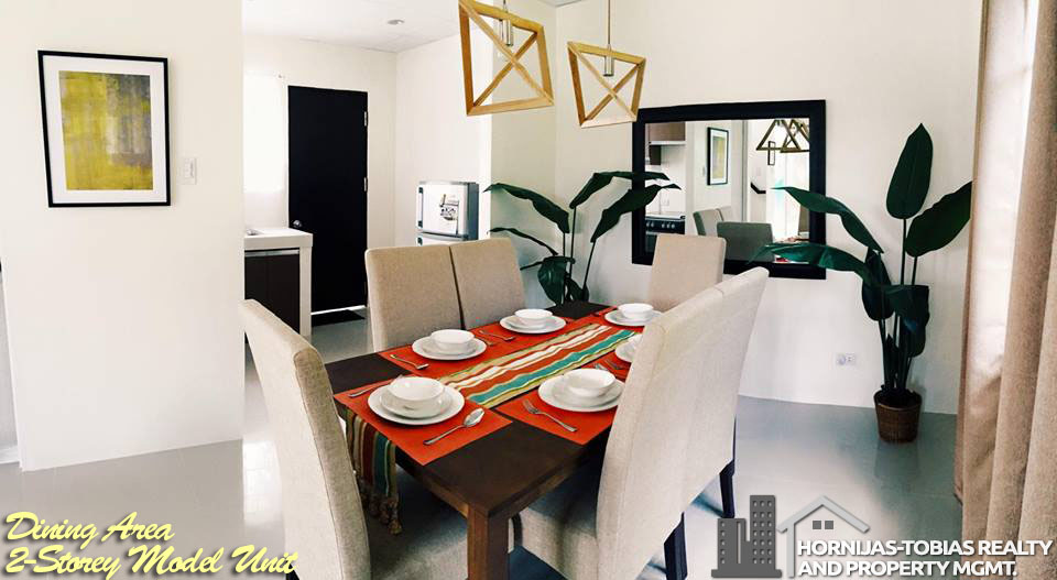 2 Storey Standard In Narra Park Residences Davao Property Finder