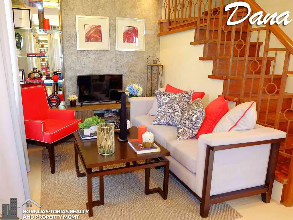 Dana House Photos