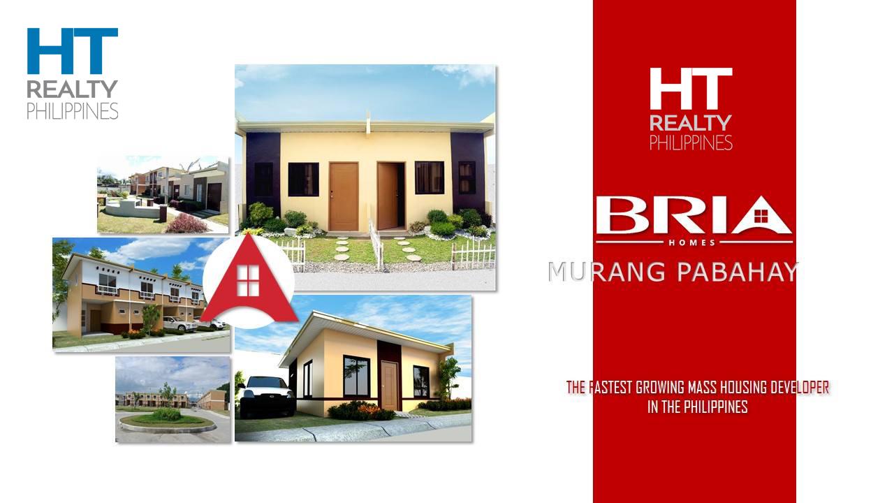 BRIA Homes Davao (Brgy  Talomo, Calinan) - Davao Property Finder