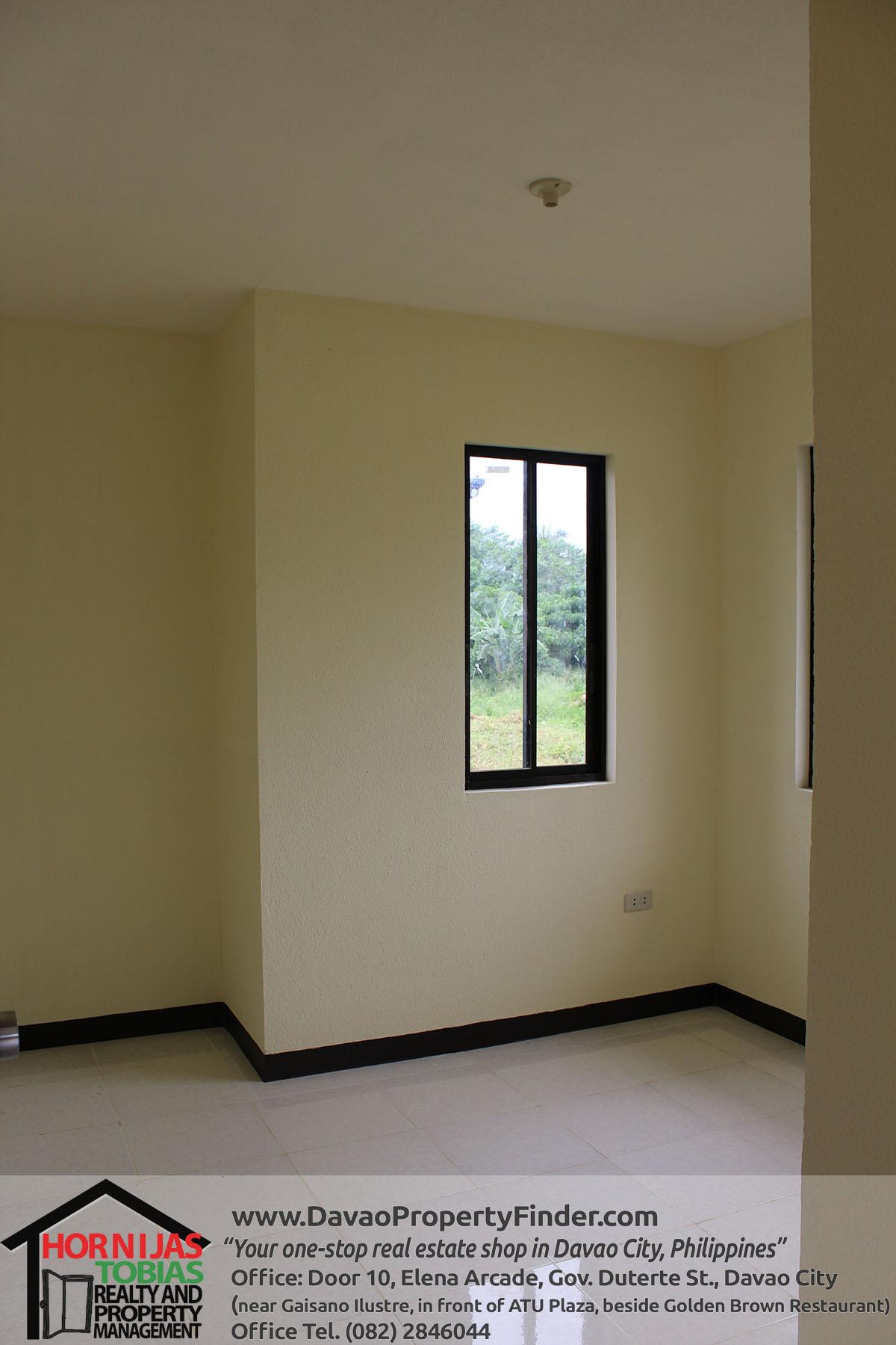 Villa Constancia Homes Catalunan Peque 241 O Davao City