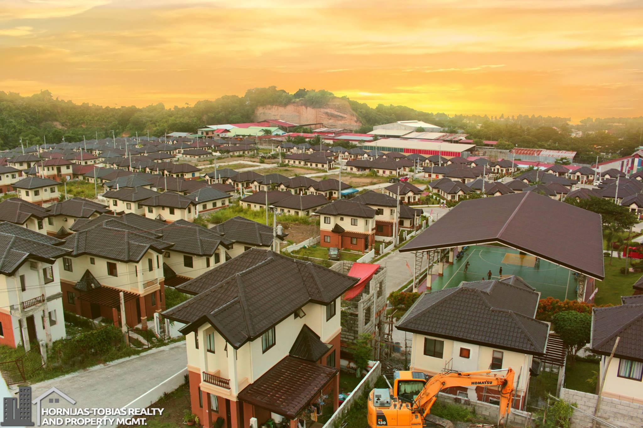 Villa Señorita Subdivision, Ma-a, Davao City
