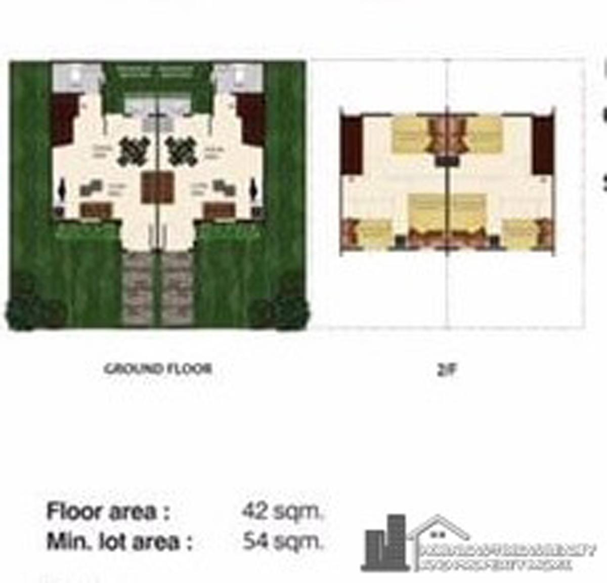 Angeli House Duplex Lumina Homes Panabo City Ht
