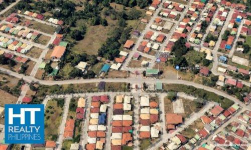 For Sale 170sqm Commercial Lot in Prescilla Estates Cabantian Davao City