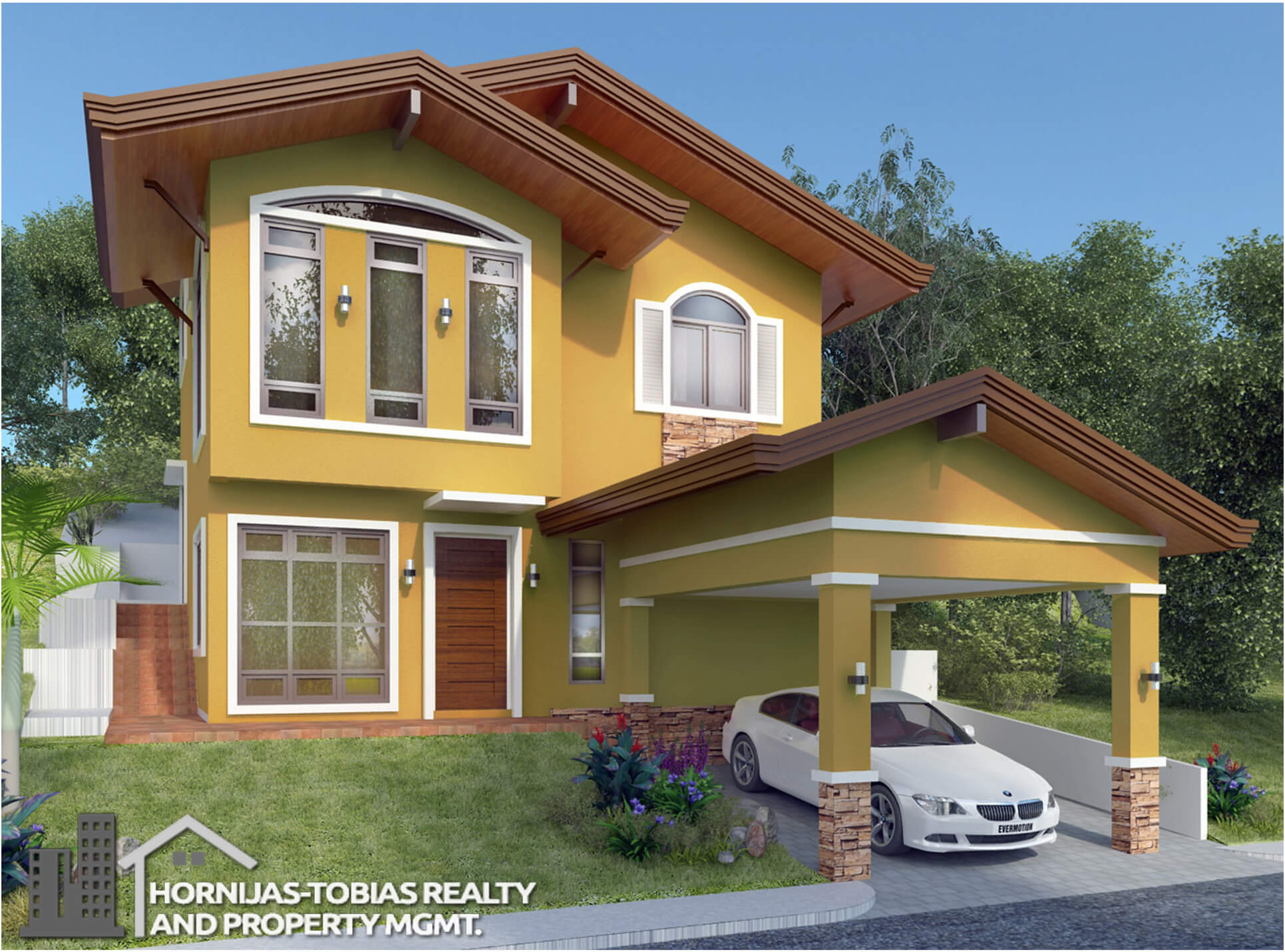Monteritz classic estates davao property finder for New house models