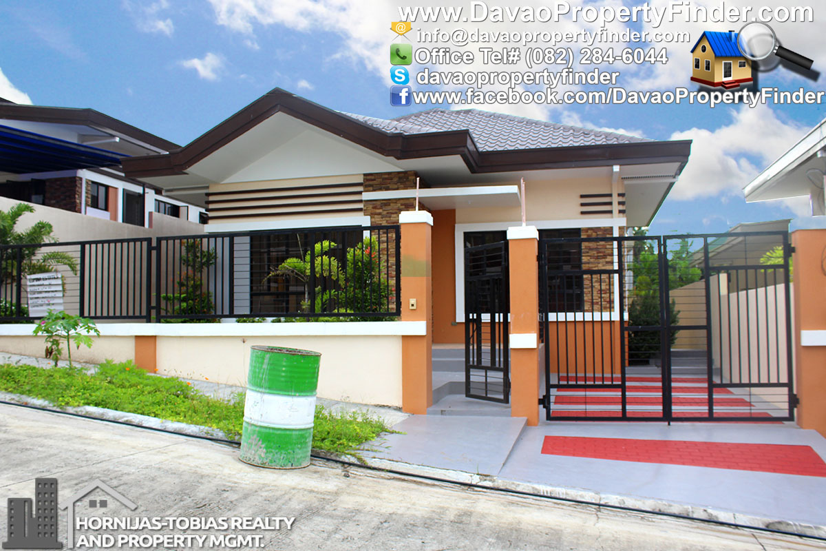 Bungalow house and lot package in ilumina estates - What is a bungalow house ...
