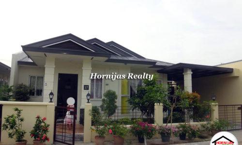 davao house for assume mintal bambu estate photo 4