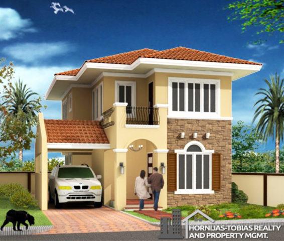 La Fiorella 3 House In Monteritz Classic Estates Ma A