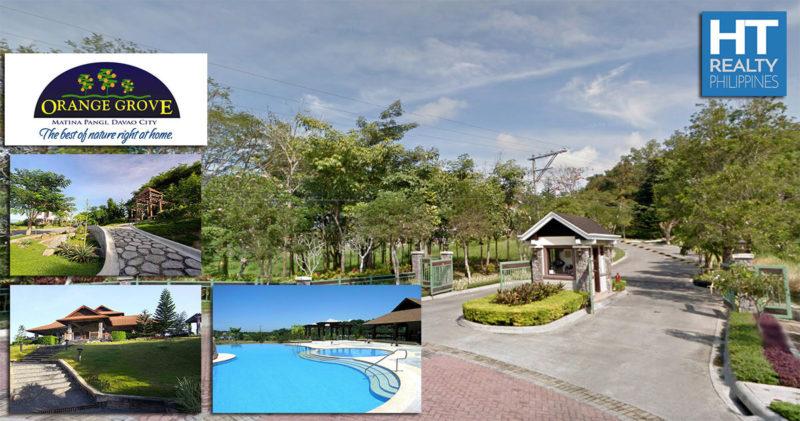 Orange Grove Subdivision Davao City Feature Photo