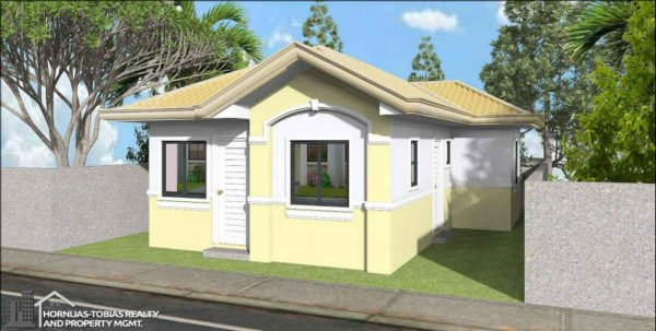 Waling Waling House In Apo Highlands Subdivision